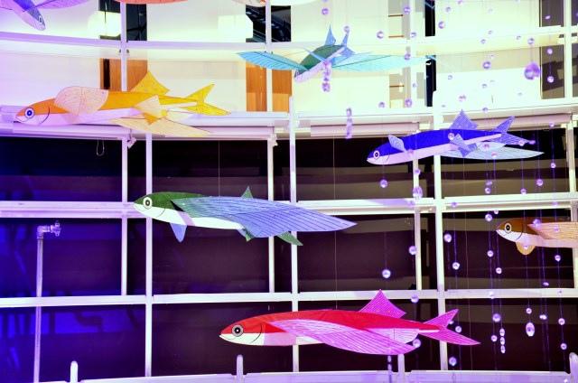 黃景楨 星空燦爛的飛魚祭 (5)