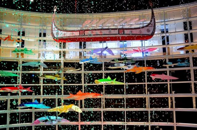 黃景楨 星空燦爛的飛魚祭 (3)