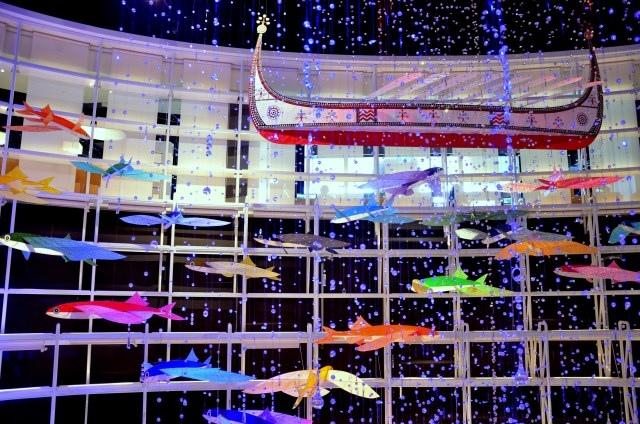 黃景楨 星空燦爛的飛魚祭 (4)