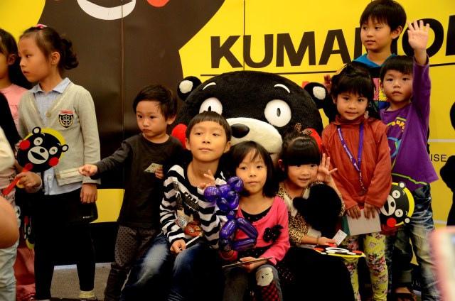 KUMAMON 日本商品展 (19)