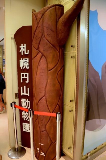 KUMAMON 日本商品展 (6)