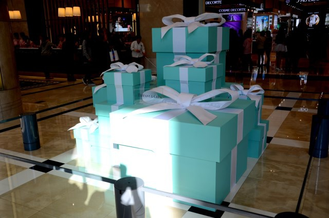TIFFANY & CO (2)