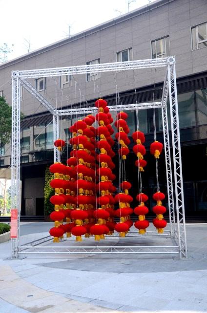 巨型馬燈籠 (3)