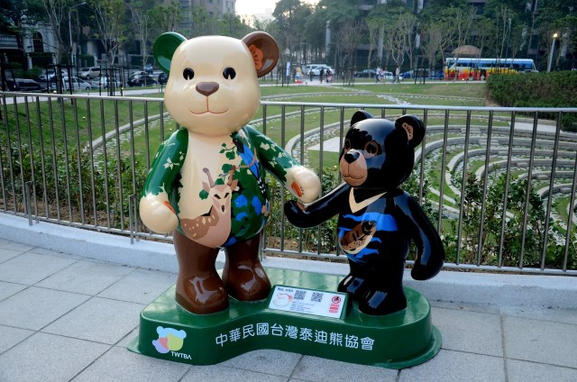 2014 泰迪熊展 (3)
