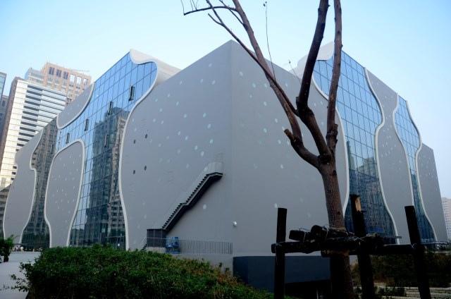 國家台中歌劇院 (3)