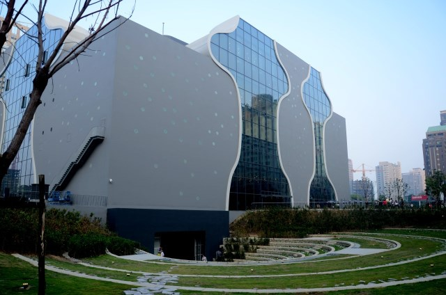 國家台中歌劇院 (2)