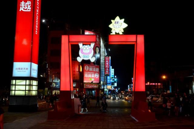 新光三越小西門(耶誕節) (3)