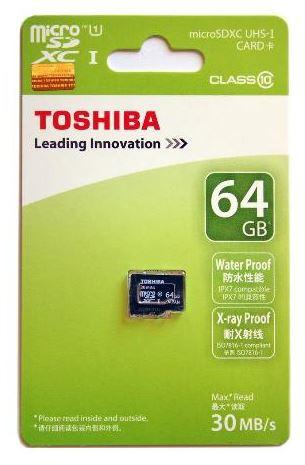 紅米機加載TOSHIBA64G記憶卡 (12)