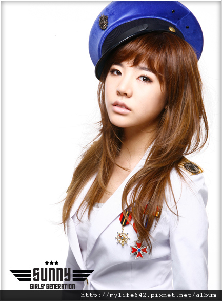少女時代 yuri6
