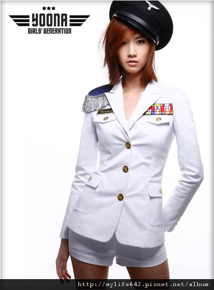 少女時代 yuri10