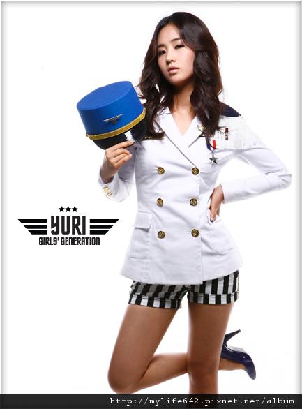 少女時代 yuri12
