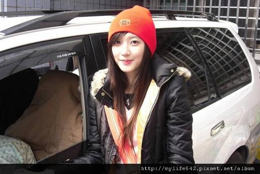 超正點女子一人樂坊演奏 林逸欣4