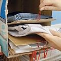 衣物收納3