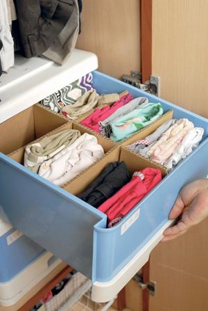 衣物收納4
