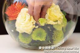 玻璃花球5