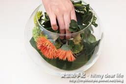 玻璃花球4