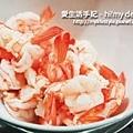 泰式涼拌鮮蝦2