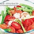 泰式涼拌鮮蝦3