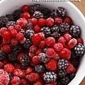 香草野莓奶酥3