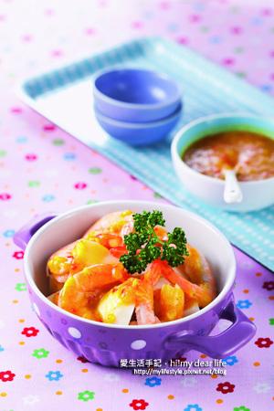 芒果竹筍2