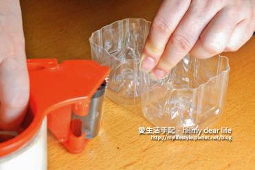 塑膠袋收納盒7