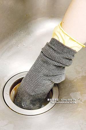襪類清潔5