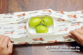 包裝食物2