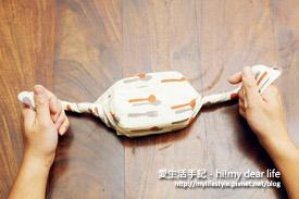 包裝食物3