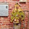 絲瓜聖誕樹