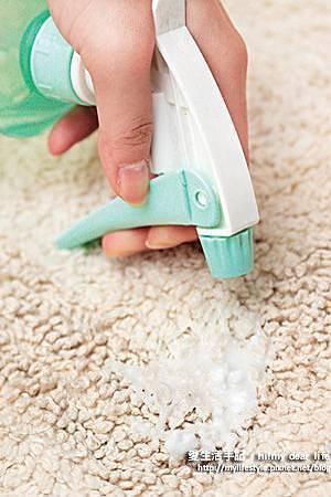地毯清潔3