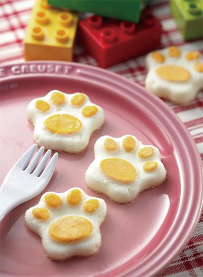 貓爪水煮蛋