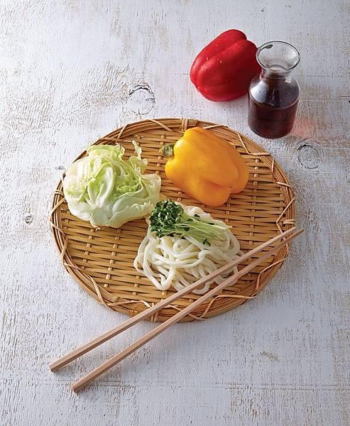 炎炎夏日來點清爽無負擔沙拉!!
