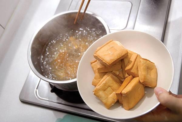 豆腐、豆乾保鮮