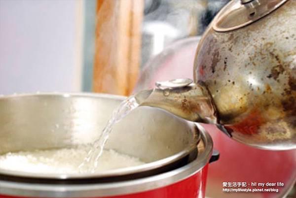 廚房省電省錢5 妙招