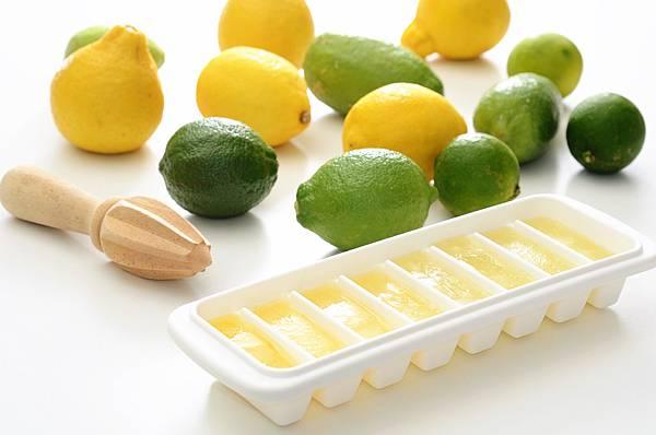 0-0檸檬與檸檬冰塊j