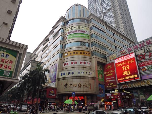 圖5中國市場