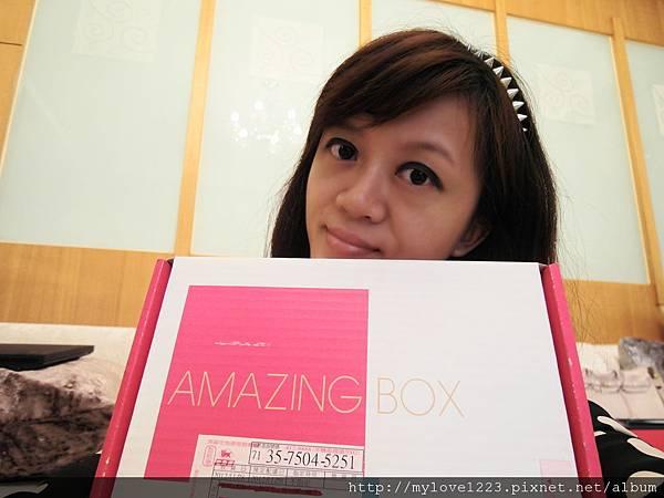 【AZBOX】魅影盒子AmazingBox之最推薦好物♥返廣告文 (28)