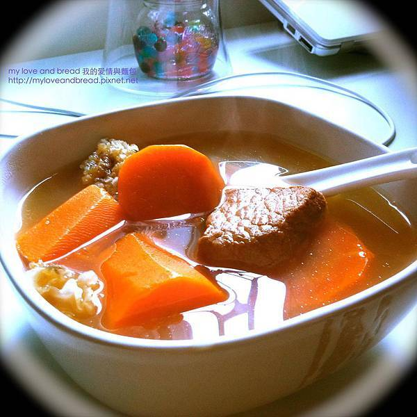 130419 traditional soup