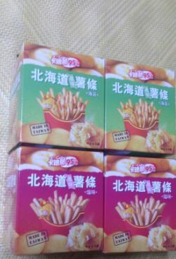 北海道風味薯條1.JPG