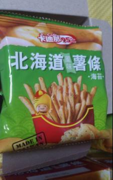 北海道風味薯條6.JPG