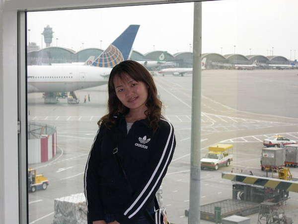 香港國際機場