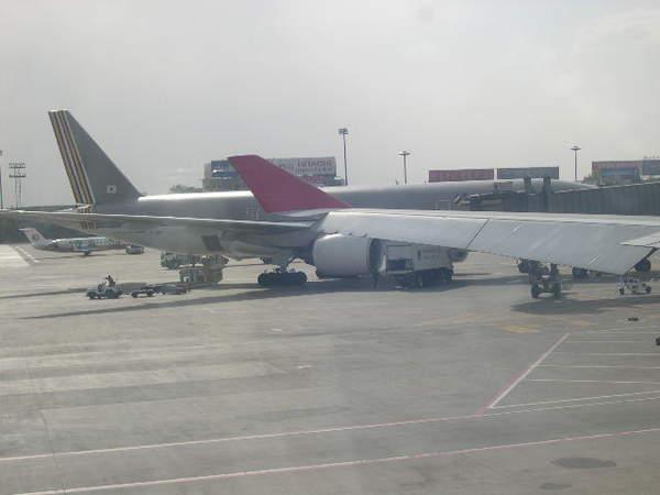 要離開北京了