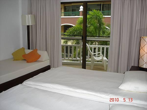 DSC08822普吉South Sea酒店.JPG