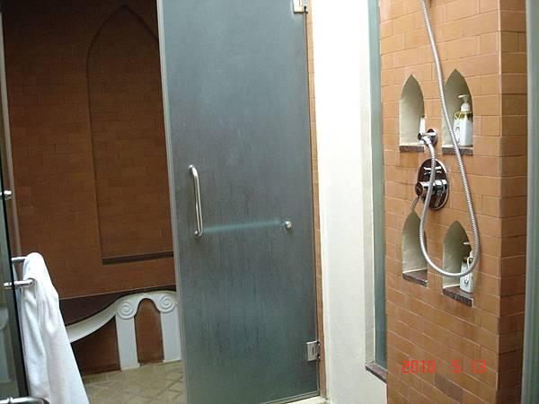DSC08611普吉SUKKO 素可城堡SPA 的房間.JPG