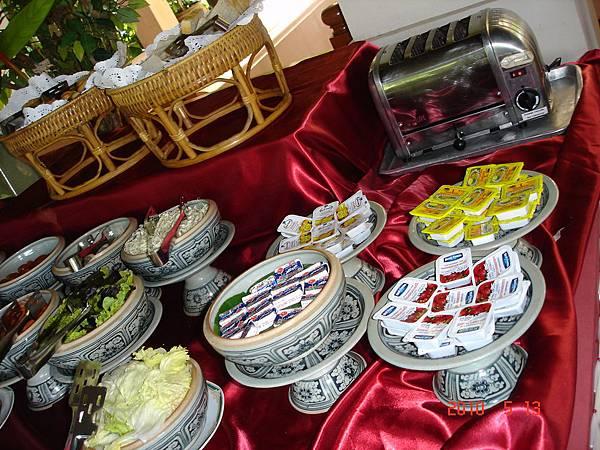 DSC08623普吉SUKKO 素可城堡SPA 的早餐.JPG