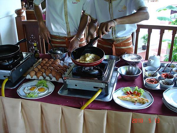 DSC08628普吉SUKKO 素可城堡SPA 的早餐.JPG