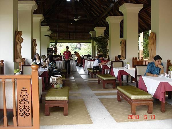 DSC08634普吉SUKKO 素可城堡SPA 吃早餐的地方.JPG