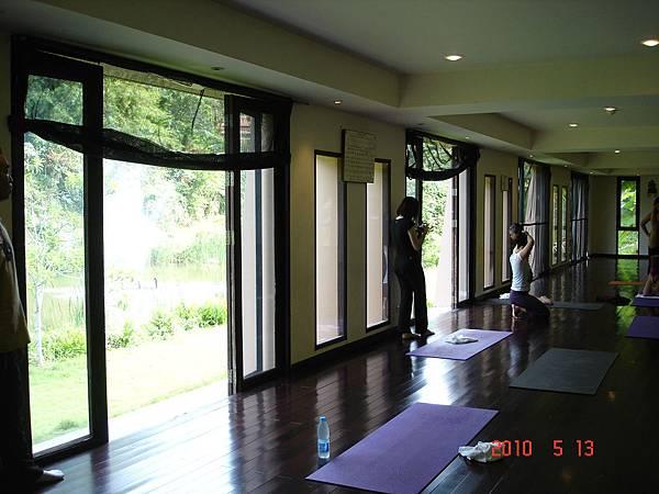 DSC08643普吉SUKKO 素可城堡SPA學瑜珈.JPG