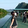 P1000620 廣西龍州左江