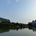 P1000638 廣西龍州左江